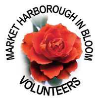 Market Harborough in Bloom Volunteers