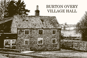 Burton Overy Village Hall