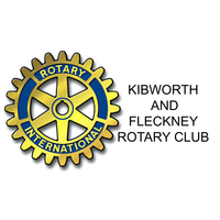 Generous supporter wins £250 Lotto prize and donates to The Rotary Club of Kibworth & Fleckney